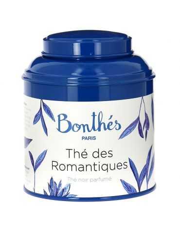Thé des Romantiques