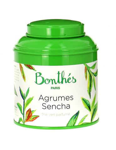 Agrumes Sencha