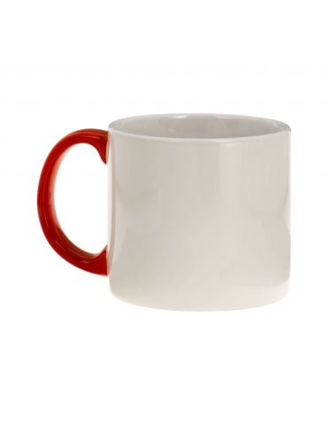 Mug XL Blanc Jansen+co