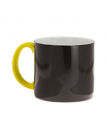 Mug XL Anthracite Jansen+co