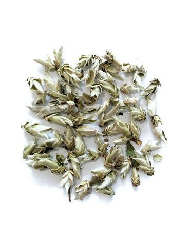 Silver Bud Ya Bao