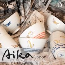 🇯🇵 C'est la rentrée chez Bonthés ! Découvrez nos nouveaux bols et tasses en porcelaine peints main, venus tout droit des ateliers Aika au sud du Japon (Arita, Kyushu). En exclusivité chez Bonthés ! 🇯🇵 #porcelaine #japon #tasse #bol #the #chaton #crocodile #handmaid #handpainted #japanesetea #teatime