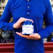 Aujourd'hui on s'habille en Abracadabra ! #bleu #the #aout #abracadabra